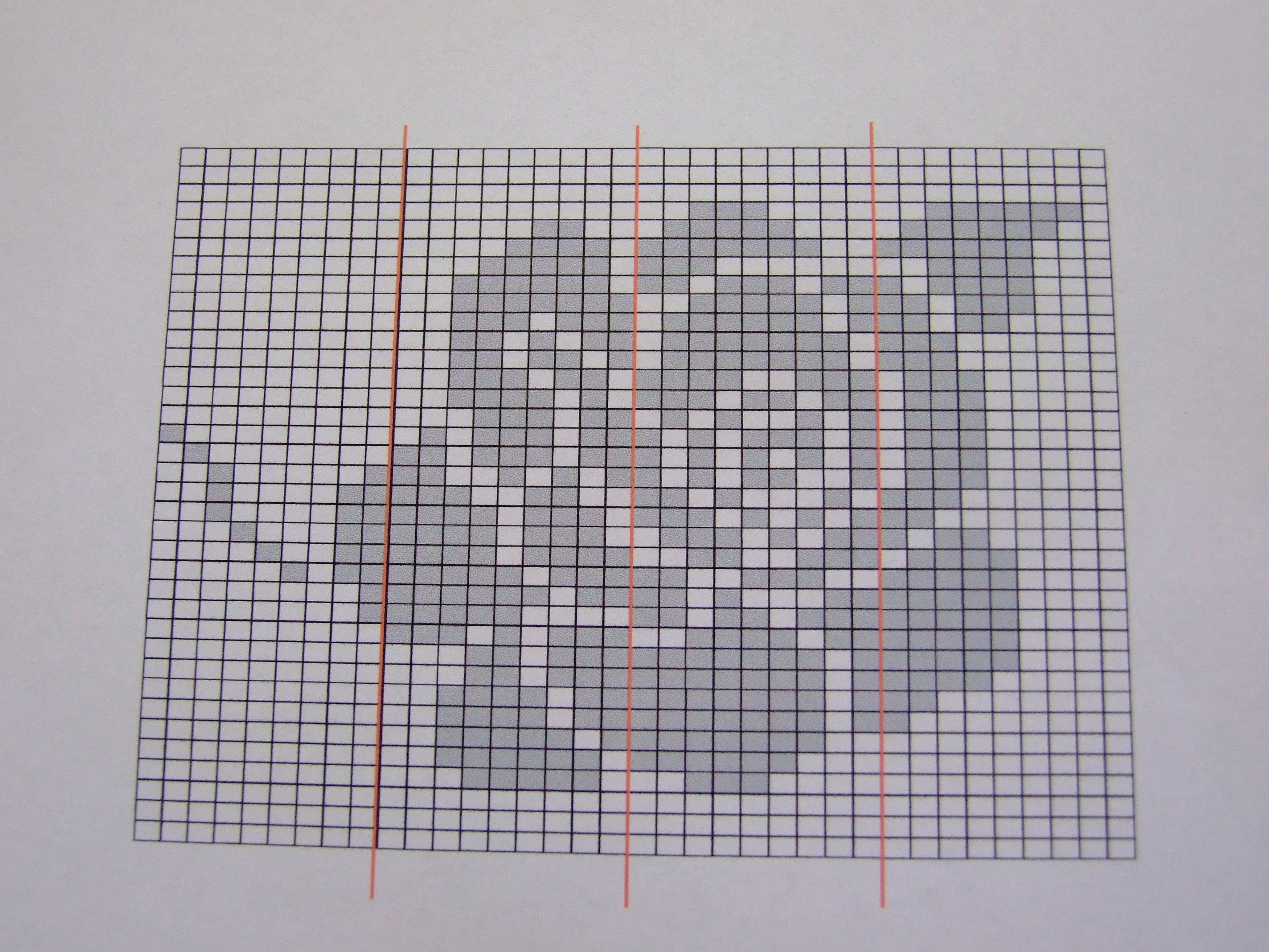 Knitting Graph Software