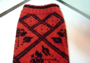 nordic rose knee high finish 1