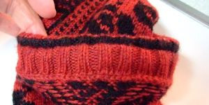 nordic rose knee high finish 2