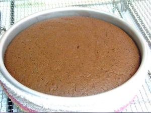 choco layer cake 1