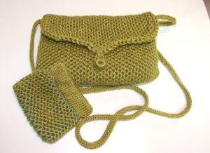 susan's hand bag