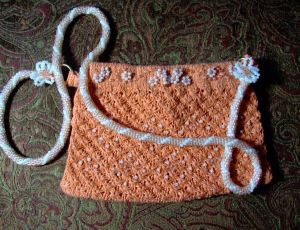 becky's finished purse