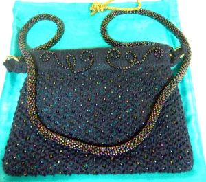 taylors finished purse